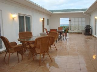 Great Exuma house photo - Courtyard