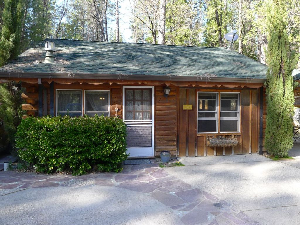 Wonderful image of Pics Photos The Best Log Cabin In Nevada City Family And Pet  with #63422E color and 1024x768 pixels