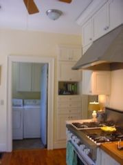 Lookout Mountain house photo - Kitchen with Viking Stove
