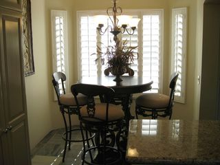 La Quinta condo photo - Breakfast Nook