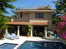 Playa del Carmen Villa Rental Picture
