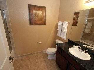 Champions Gate condo photo - Tuscana Resor Bathroom