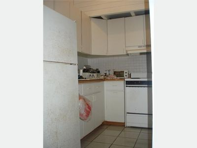 San Juan apartment rental - FULL KITCHEN