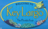 Brand new house in the heart of Key Largo