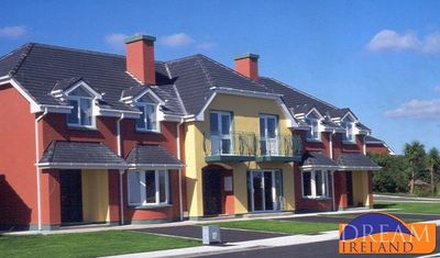 Popular 3 bedroom Waterville holiday homes