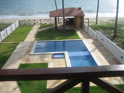 Rent Beautiful House Beira Mar Pitimbu PB !!