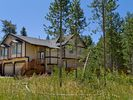 Tahoe Valley house vacation rental photo