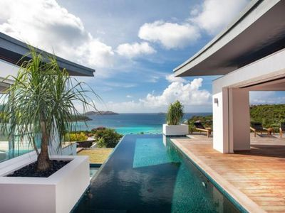 image for **PLEASE ENQUIRE FOR OUR AMAZING SPECIAL OFFERS**  Stunning 4 Bed (ocean views)