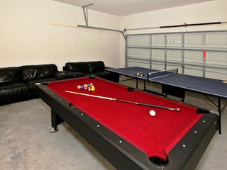 Glenbrook Resort villa photo - Gameroom