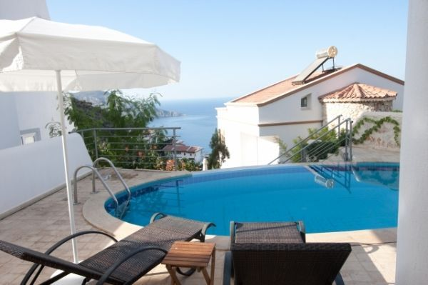 Owners Direct Villas To Rent In Turkey