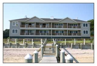 Sag Harbor condo rental - .