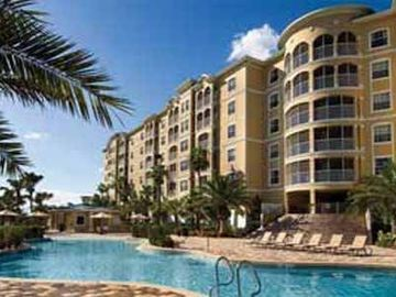 Celebration apartment rental - Superbly Located at Mystic Dunes Resort