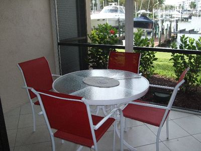 Fort Myers Beach condo rental