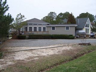 Ocean Pines house photo - Clipper Court ~ Waterfront Home~ ~Crabbing & Fishing at your door~Pet friend