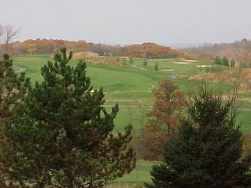 Whitetail Mountain Golf Resort Mercersburg PA