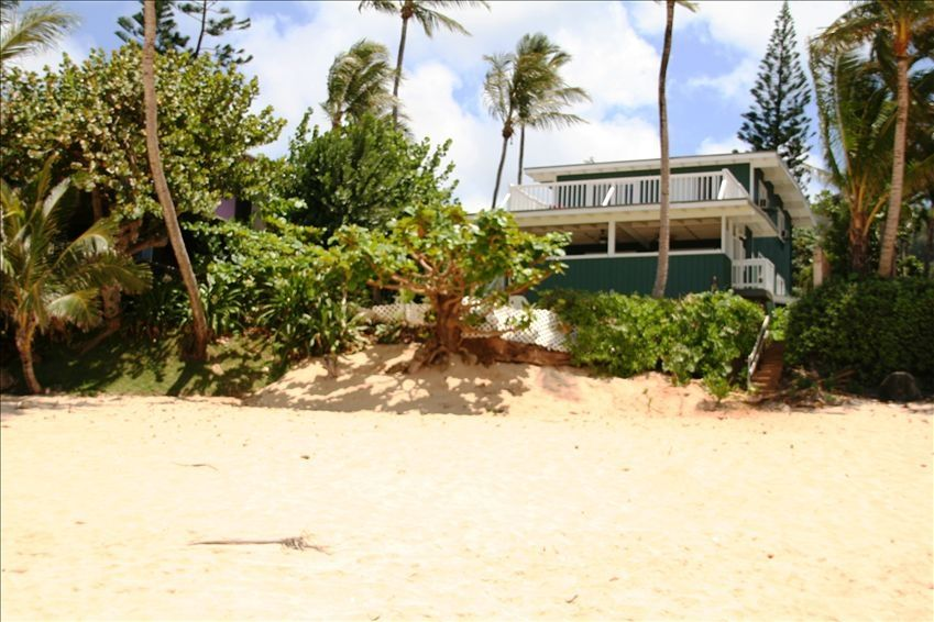Beachfront Home On Pipeline Discount April Vrbo