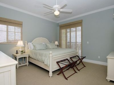 Deerfield Beach condo rental - Master Bedroom