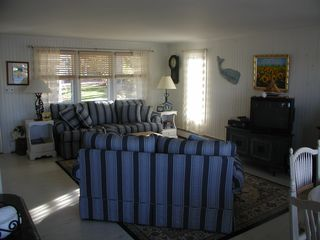 Southold house photo - Living roon