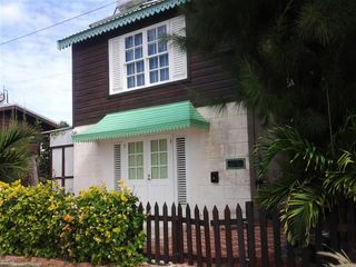Silver Sands Barbados cottage photo - .