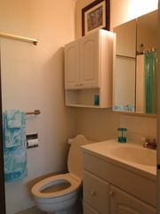 Haleiwa condo photo - master bath