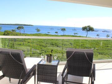 Key Largo condo rental - Time to relax and take in the beauty of Key Largo.