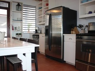 Vieques Island house photo - Gourmet Kitchen