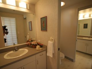 Kailua house photo - shared bathroom
