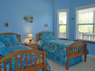 Don Pedro Island bungalow photo - BR #3, Perfect for children or extra guests