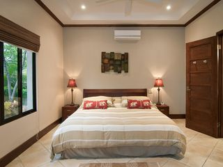 Playa Conchal villa photo - Poolside room. Each room contains individual AC Splits.