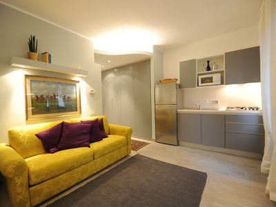 Elegant Mini suite - Roman's District- Wifi - Air conditioning