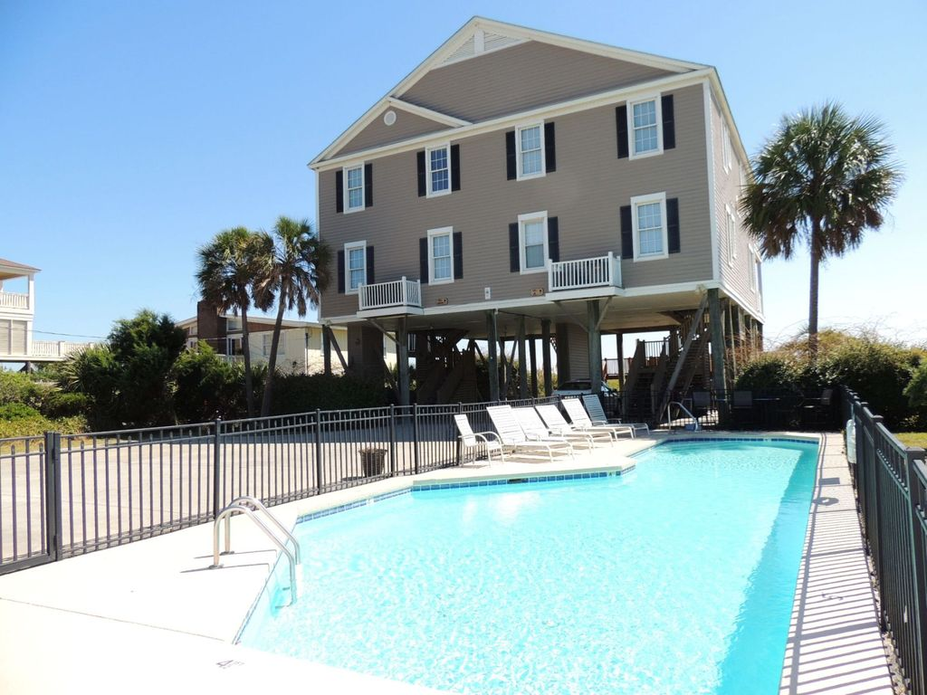 Massive Oceanfront 12 Bedroom 12 Bath House 6 Br Vacation House For Rent In Myrtle Beach
