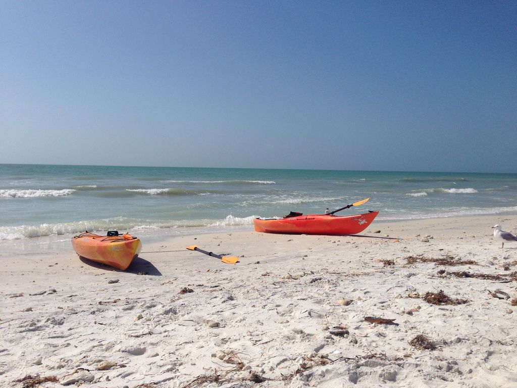 Chic Dunedin Cottage On The Pinellas Homeaway