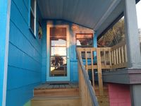 Las Palmas Cottage - In The Heart Of Flagler Beach!