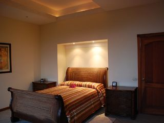 Playa Hermosa house photo - Queen Bedroom