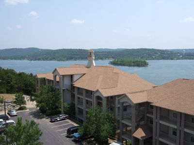 Westgate Branson Lakes at Emerald Pointe - Lake View