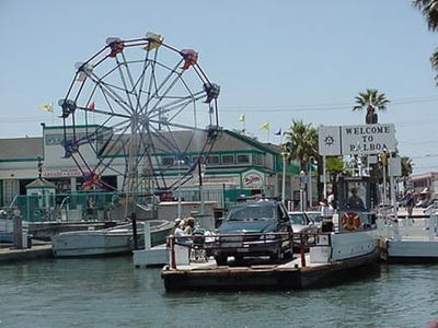 Balboa Fun zone is just a few miles away
