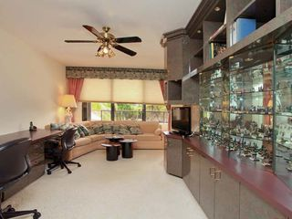 Lido Key condo photo - Family Room/Office