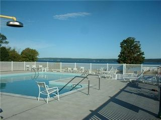 Petoskey condo photo - Heated Pool