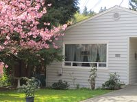 Beautiful New Unit In A Classic Seattle Greenbelt. Very Convenient Location
