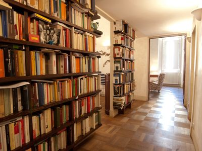 Piazza Navona apartment rental - .