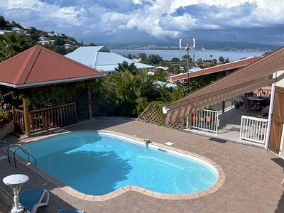 MARYOU - Turquoise View Rentals