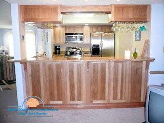 Kill Devil Hills condo photo - Kitchen 3