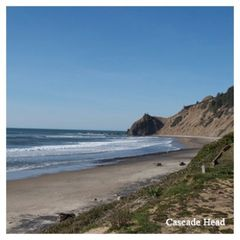 Lincoln City house photo - Cascade Head