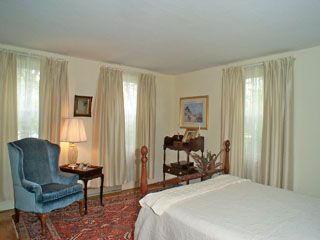 Middletown house photo - Master Bed Room Downstairs