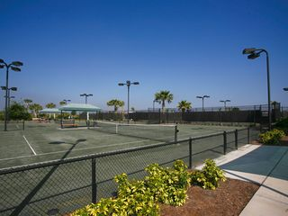 Bradenton condo photo - Har-Tru Tennis Courts