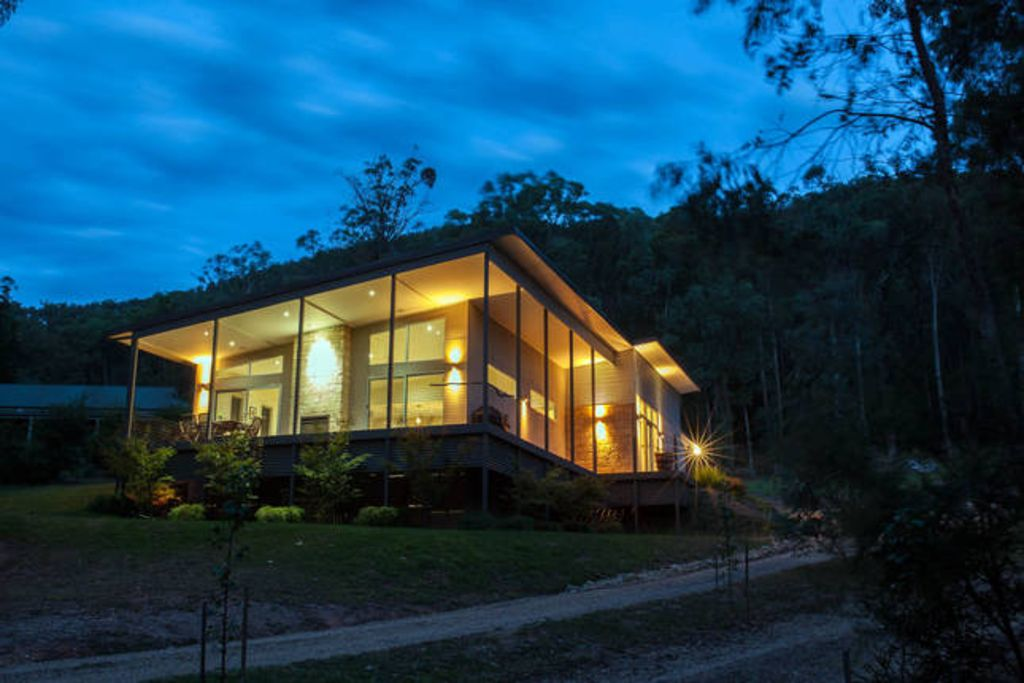 Willie Wagtails - Luxury Accommodation Bright