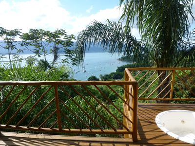 ILHABELA - BEST BEACH VIEW