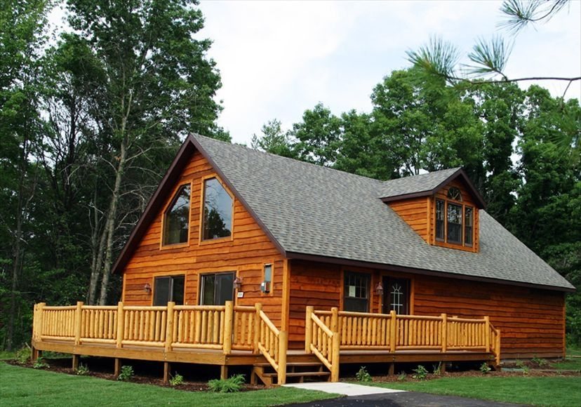 Rates lowered 5br golf course home homeaway for Cabin rentals wi