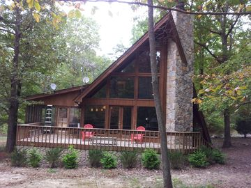 Mentone house rental - Tree House in the Clouds
