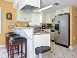 Gulf Shores condo photo - Kitchen fully equipped.